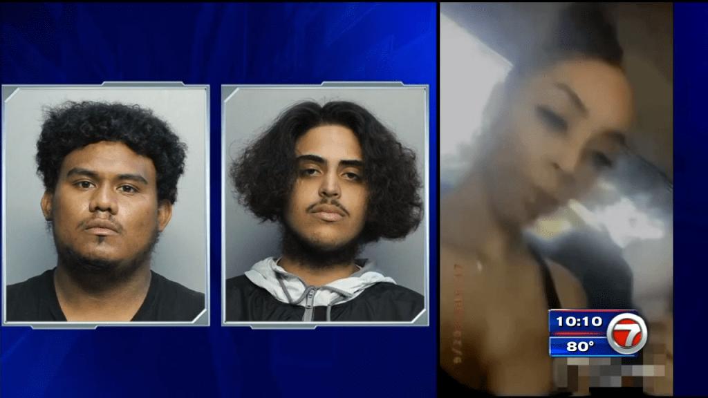 Miami Beach robbery