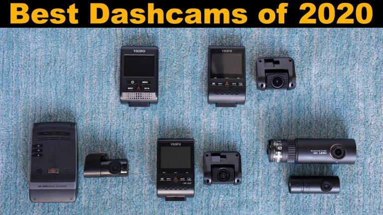 Best Dash Cameras of 2020