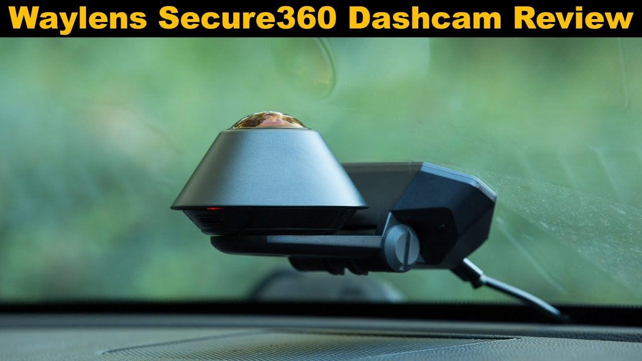 Waylens Secure360