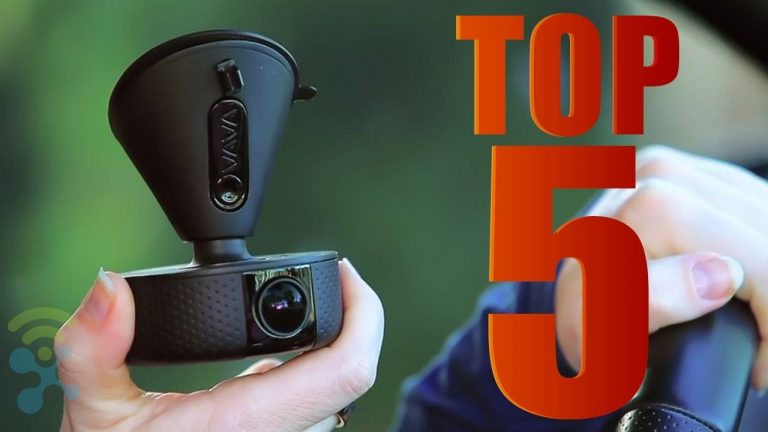 5 Best Dash Cameras for Car