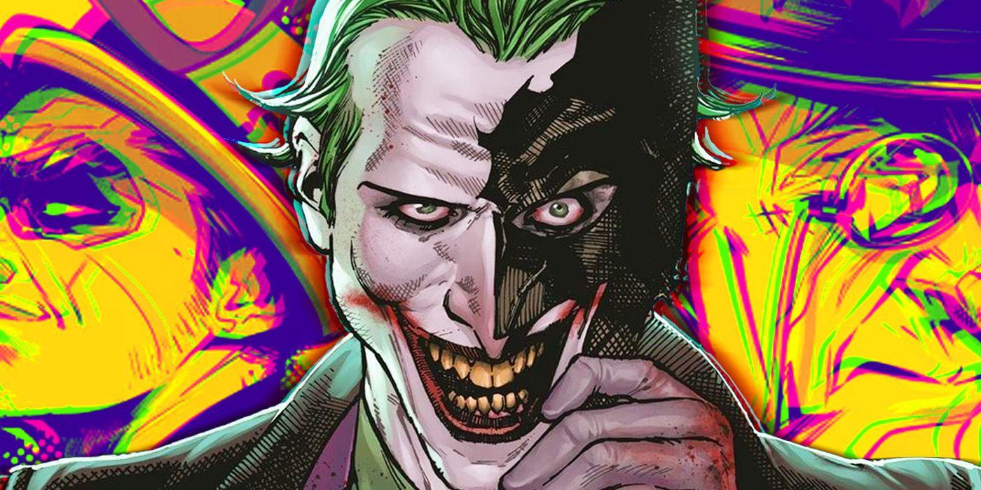 joker wars 1