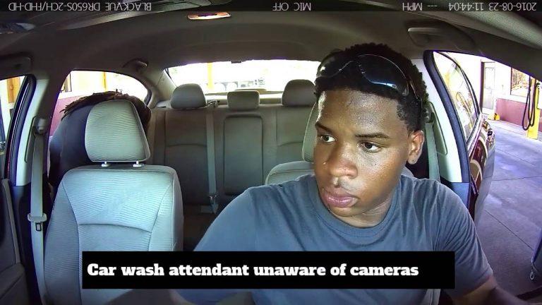 24 Hour Car Cameras