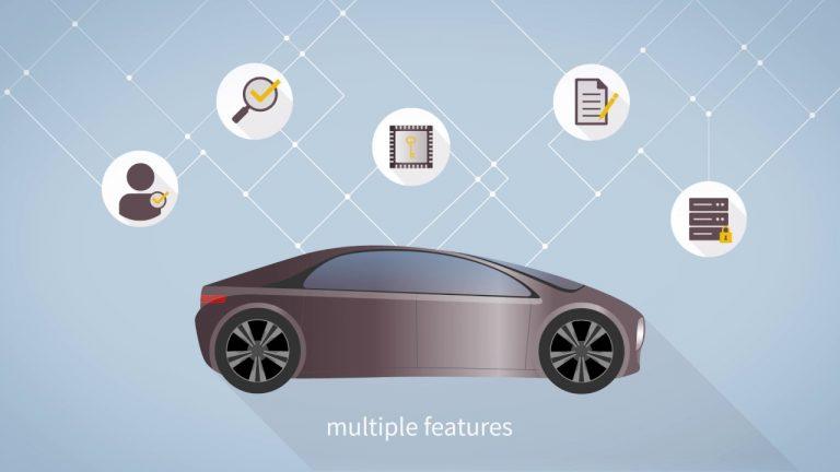 Why choose OPTIGA™ TPM for automotive security?