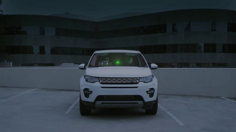 Owl Car Cam – Smart Car Security
