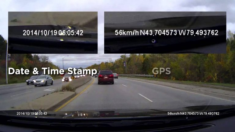 What You Need to Know About Dashboard Cameras