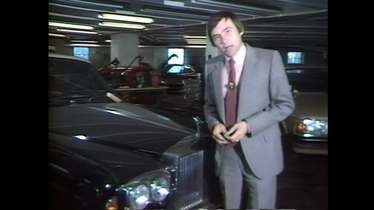 Car security | Car theft in the 1980s | 1980s Cars | Wheels | 1981