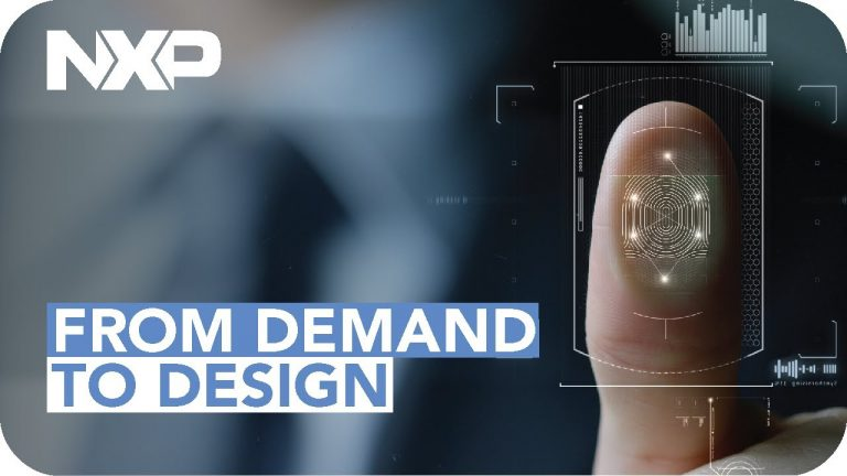 From Demand to Design: How Digital Security is Transforming the Industrial World | NXP Connects