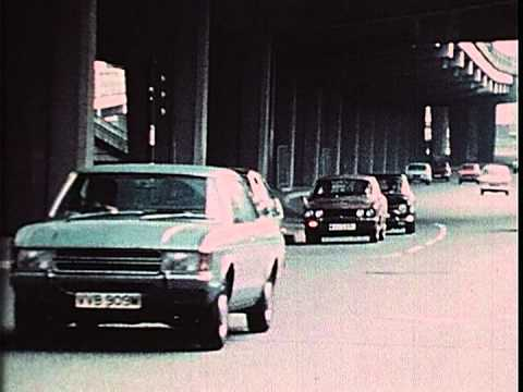 Car Surveillance (1974)